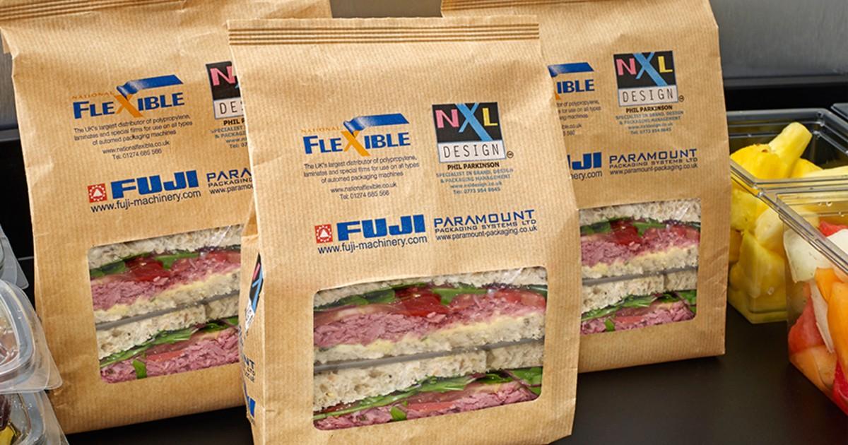 Grab Bag | National Flexible