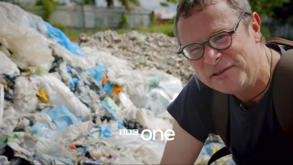 BBC – 'War On Plastic'