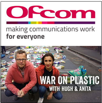 BBC Brainwashing – The War on Plastic