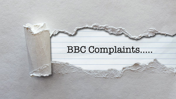 Unbelievable – The BBC reply to War on Plastic